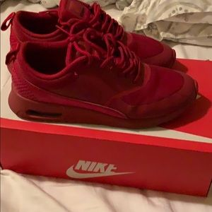 Women's Nike air max Thea size 5.5